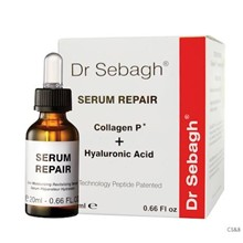 Dr Sebagh Serum Repair - 20ml | Serum Réparateur Hydratant