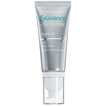 Exuviance Age Reverse Night Lift - 50g | Age Reverse