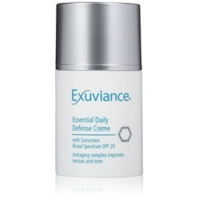 Exuviance Essential Daily Defence Cream SPF20 -