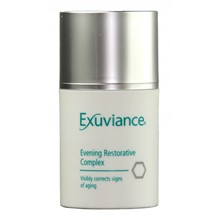 Exuviance Evening Restorative Complex | 50g and 227g