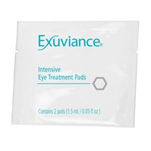 Exuviance Eye Treatment Pads - Per Sachet