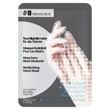Timeless Truth Incredible Bio Cellulose Hand Mask | 2 x 25ml