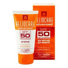 Heliocare Cream SPF50 - 50ml