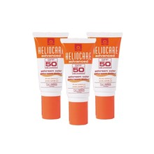 Heliocare Advanced SPF 50 Gelcream Colour - 50 ml | Brown and Light Shades