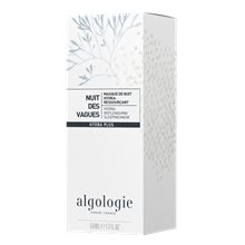 Algologie Hydra Plus Hydra Replenishing Sleeping Mask- 50ml