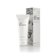 Inno-Derma Light Moisturiser - Oily Skin - 50g