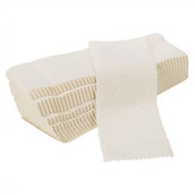 Just Care Superior Waxing Fabric Strips - 100 - pack of 3