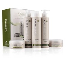 Kaeso Calming Skincare Kit - Kit/ 5