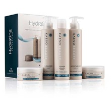 Kaeso Hydrating Skincare Kit - Kit/ 5