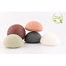 The Konjac Sponge - each | Natural
