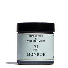 Monroe Exfoliator and Pore Minimiser - 60ml
