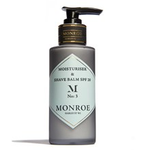 Monroe Moisturiser and Shaving Blam, SPF20 - 100ml