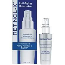 Retinol-X Triple Anti-Aging Moisturizer  - 30ml