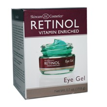Retinol Eye Gel - 20g