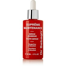 Dr Sebagh Supreme Maintenance Youth Serum - 60ml | Serum Jeunesse