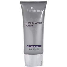 SkinMedica AHA/BHA Cream - 60ml