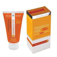 SkinTech Melablock HSP SPF50+ - 50ml | Maximal sun protection