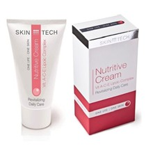 Skintech Nutritive Cream with Vit. ACE Lipoic Complex - 50ML | Vitamin A-C-E Lipoic Complex