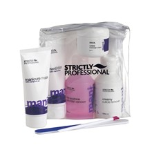 Strictly Professional Manicure Care Kit - Kit/ 7