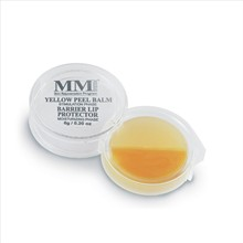 Mene & Moy Yellow Peel Balm - 6g | 2 phase lip augmentation