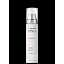 AnneMarie Borlind ZZ Sensitive Regenerative Night Cream - 50ml | Overnight regeneration