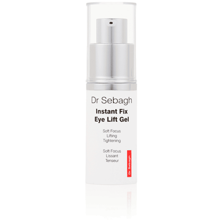 Dr Sebagh Instant Fix Eye Lift Gel- 15ml