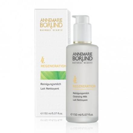 AnneMarie Borlind LL Regeneration Cleansing Milk - 150ml