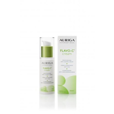 Auriga Flavo C Cream - 30ml