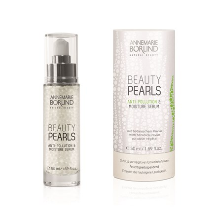 AnneMarie Borlind Beauty Pearls Anti-Pollution & Moisture - 50ml