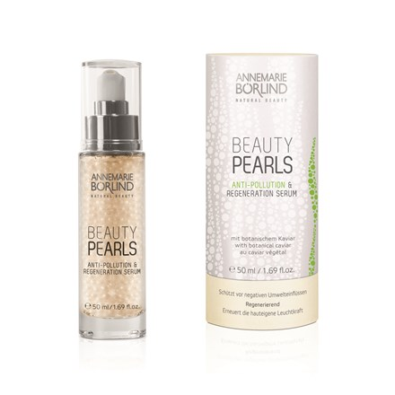 AnneMarie Borlind Beauty Pearls Anti-Pollution &Regeneration - 50ml