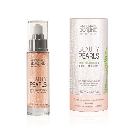 AnneMarie Borlind Beauty Pearls Anti-Pollution & Sensitive - 50ml