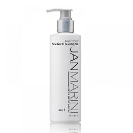 Jan Marini Bioglycolic Oily Skin Cleansing Gel - 237ml