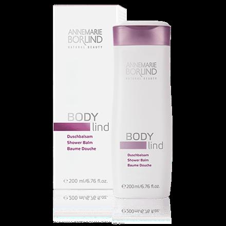 AnneMarie Borlind BODY Lind Shower Balm - 200ml