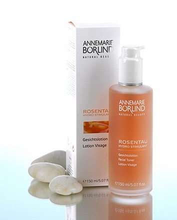 AnneMarie Borlind Rosedew Facial Toner - 150ml