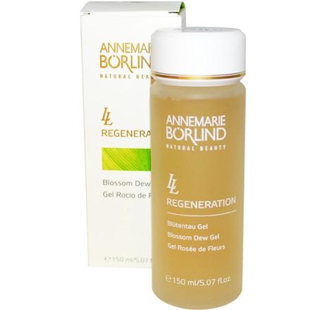 AnneMarie Borlind LL Regeneration Blossom Dew Gel - 150ml