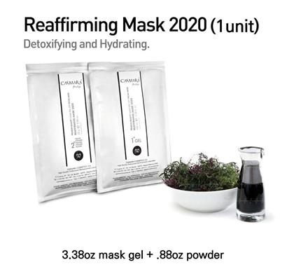 Casmara Re-Affirming Mask - Box 10
