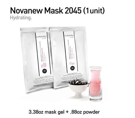 Casmara Novanew Mask - Box 10