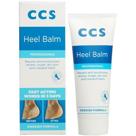 CCS Heel Balm Cream - 75g