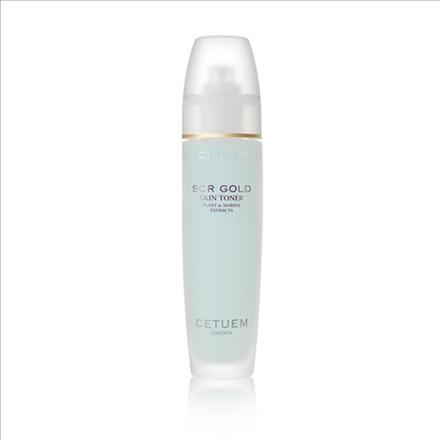 CETUEM SCR Sensitive Skin Toner - 100ml