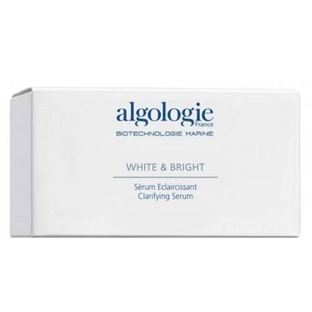 Algologie White & Bright Clarifying Serum- 10 x 3ml