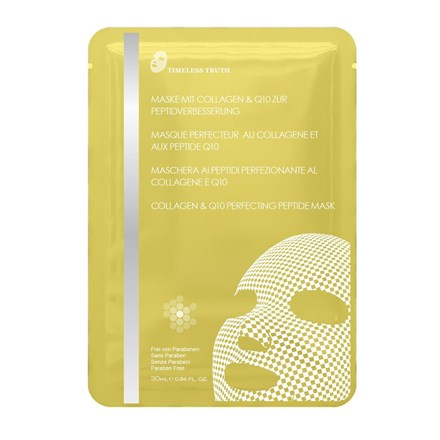 Timeless Truth Collagen & Q10 Perfecting Peptide Mask