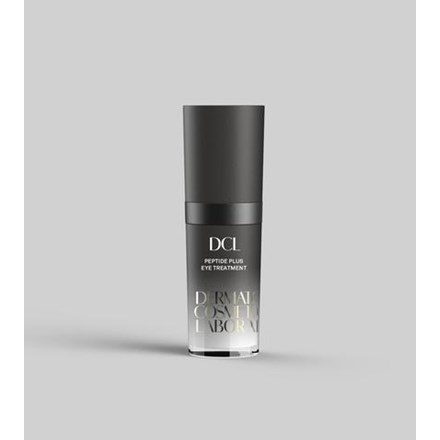 DCL Peptide Plus Eye Treatment - 15ml