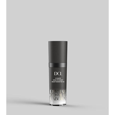 DCL C-Scape High Potency Night Booster 30 - 30ml