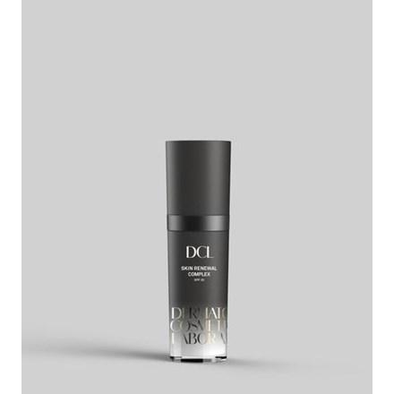 DCL Skin Renewal Complex SPF 30 - 30ml