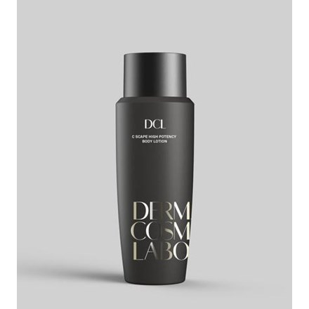 DCL C-Scape High Potency Body Lotion