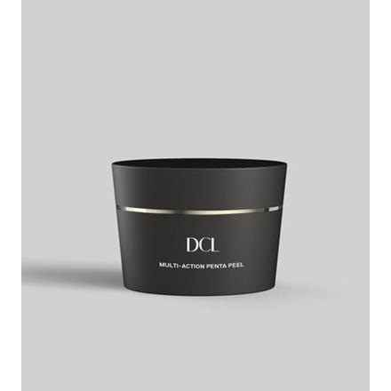 DCL Multi-Action Penta Peel - 50 Pads