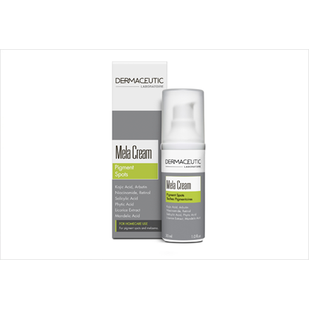 Dermaceutic Mela Cream - 30ml