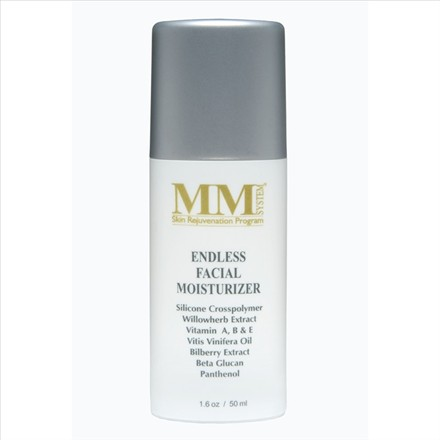 Mene & Moy Endless Facial Moisturiser - 50ml