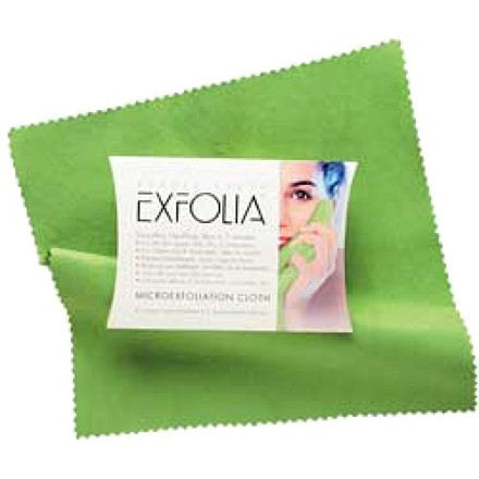 EXFOLIA Beauty Cloth