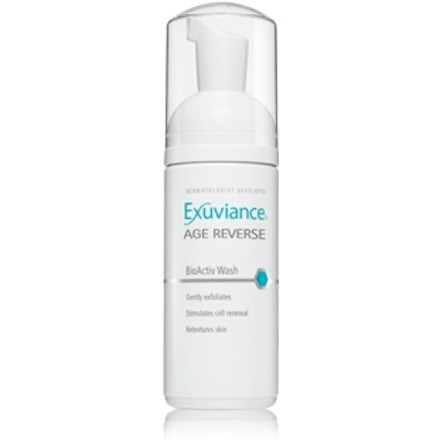 Exuviance Age Reverse BioActiv Wash - 125ml